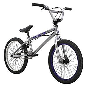 Diamondback Bicycles Youth 2015 Grind Pro Complete Box Bike, Silver