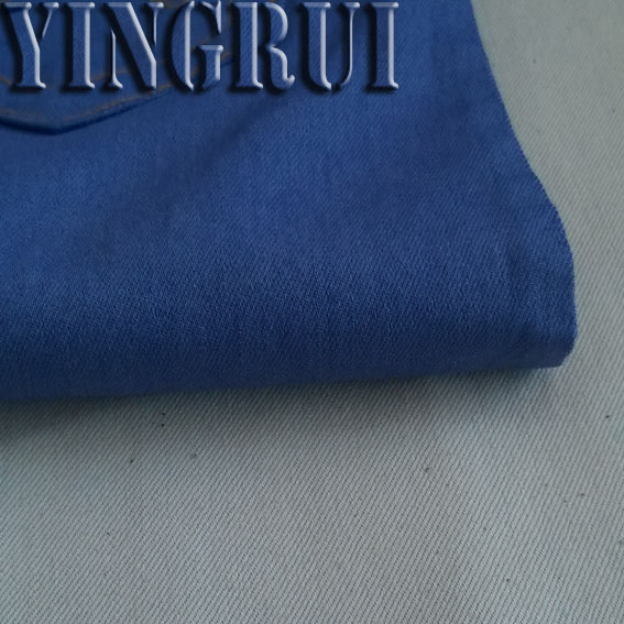 100% cotton denim fabric manufacturing