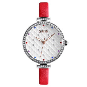 Prices image wholesale lady watch with 3ATM waterproof quartz watch