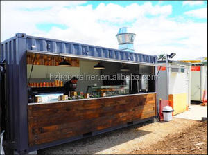 Shipping Container Bar for Sale