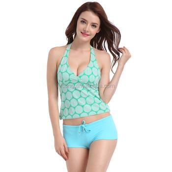 Negozio Online Costumi Da Bagno Per Le Donne Mature Ultra Sottile ...