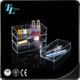 Top supplier plastic makeup cosmetic organizer acrylic storage box