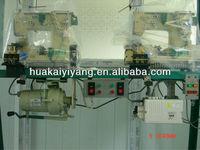 New Type Speed Nylon Zipper Sewing Machine factory in China