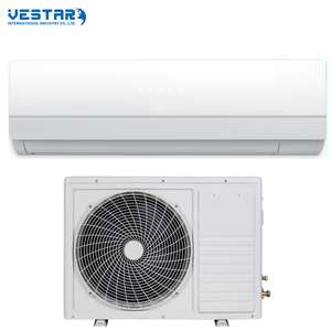 Energy saving home split system air conditioner