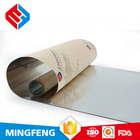 hot selling CPE laminated composite film kraft paper roll price for printing