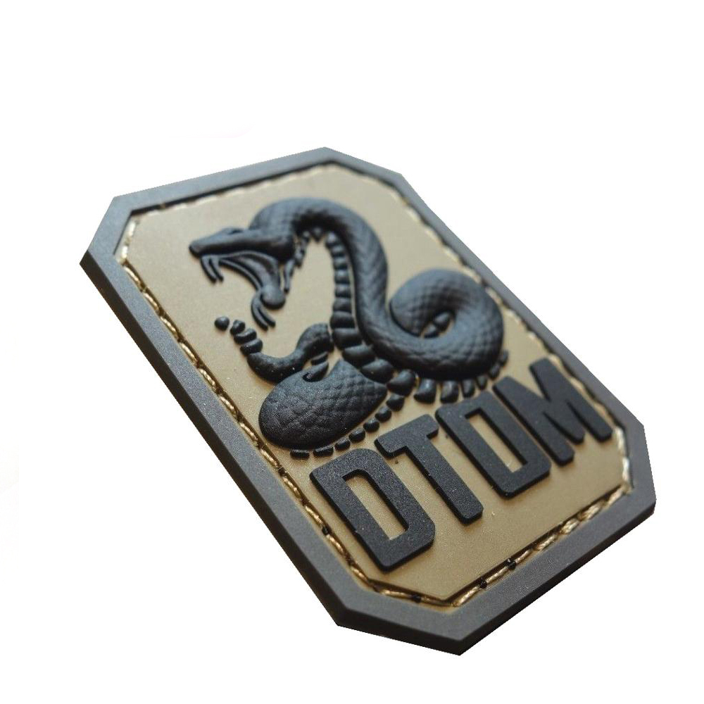 Custom rubber 3d pvc label soft clothing logo design heat transfer print pvc iron sticker patch silicone label for garment patch