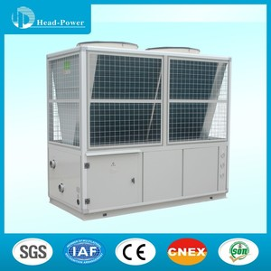 Industrial Mini Cooling Systems Heat Transmission Media Water Chiller