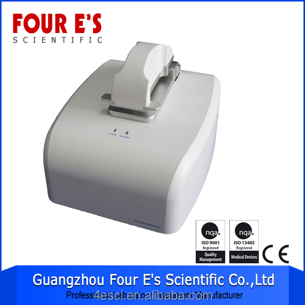 Four E's Scientific Wholesale Micro-volume Lab Analyzers Price Of Spectrophotometer Portable Spectrophotometer