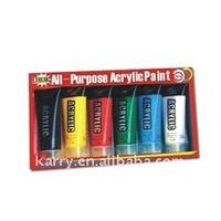 kids paint set- Painting set/ DIY acrylic paint for kids