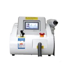 Migliore Laser Q Interruttore Nd Yag Rimozione Del Tatuaggio Laser di Rimozione Del Tatuaggio 1064 532 <span class=keywords><strong>Lungo</strong></span> Impulso Tatuaggio di Rimozione