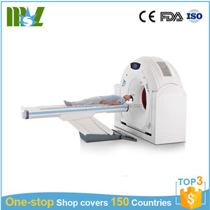 2017 New multi-slice helical CT Scanner/ radiate room CT machine (MSLCT16F)