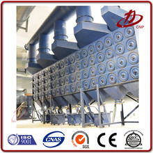 Garbage pulse jet cartridge dust collection/collector equipment system