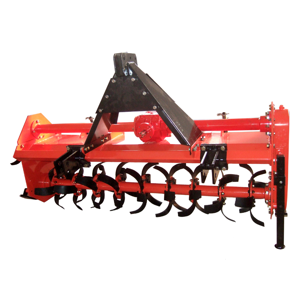 Hot sale CE approved 1GLN series rotavator for cultivating for tractor