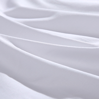 hotel bed linen quilt cover wholesale cotton material satin fabric rolls