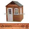 DFPets DFP023 Fashion Design outdoor playhouses for girls