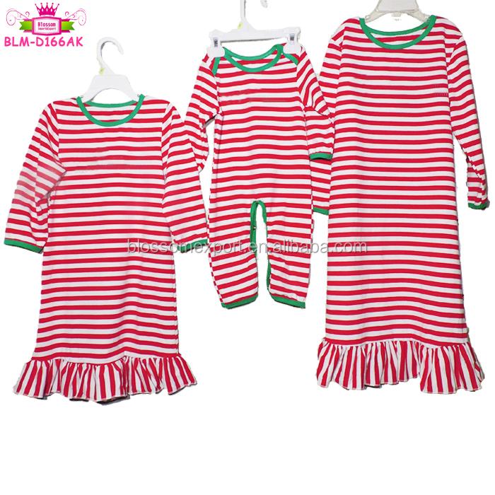 53e12a524 2018 الربيع الخريف الشتاء ملابس عيد الميلاد العام الجديد الملابس طفل طويلة  الأكمام عيد الميلاد شريط