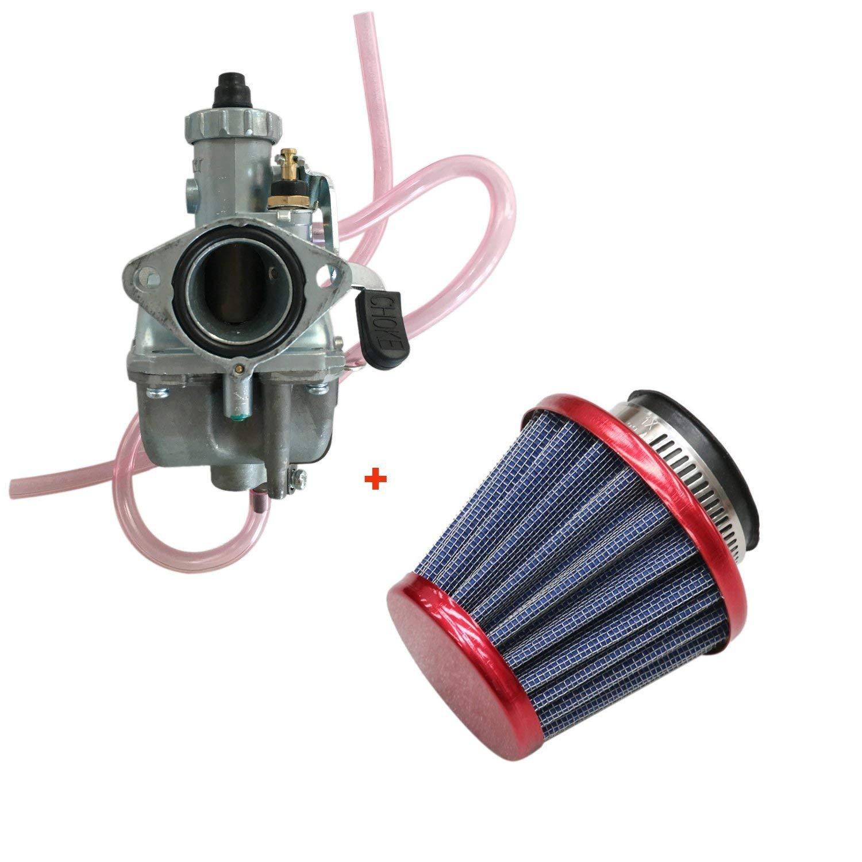 Mikuni Fuel Filters - Wiring Diagrams ROCK