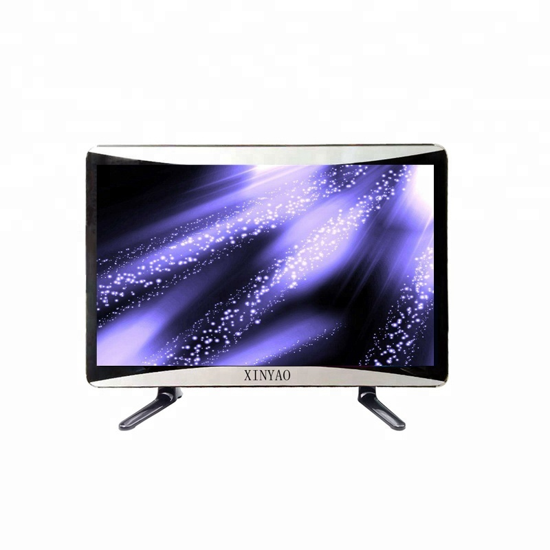 Migliore led tv di marca 22 24 26 32 43 50 55 65 pollice televisione tv a schermo piatto commercio all'ingrosso tv led in india