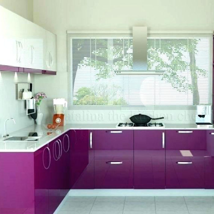 Purple Kitchen Cabinet For Sale,Blum Kitchen Cabinet Accessories - Buy  Purple Kitchen Cabinet,Kitchen Cabinet For Sale,Blum Kitchen Cabinet ...
