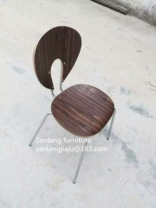 restaurant furntiure latest designs of dining tables stacking bent plywood chairs china