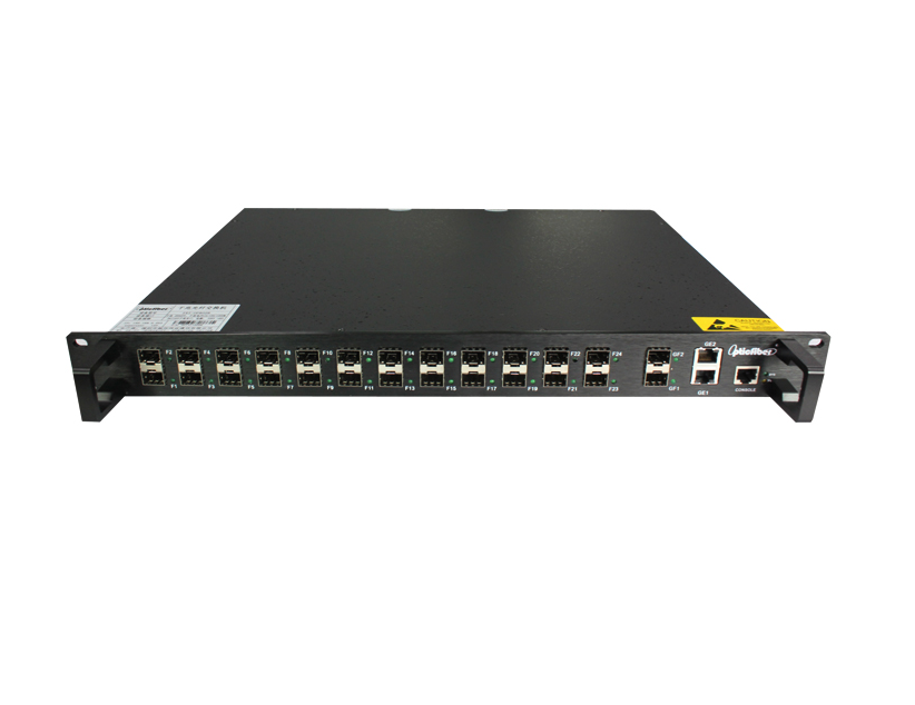 26 port switch, 2G+24 Ports Gigabit Industrial Network Switch OP-GY8028