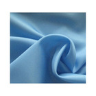 China direct factory 100% recycled polyester pongee nylon fabric for blouse