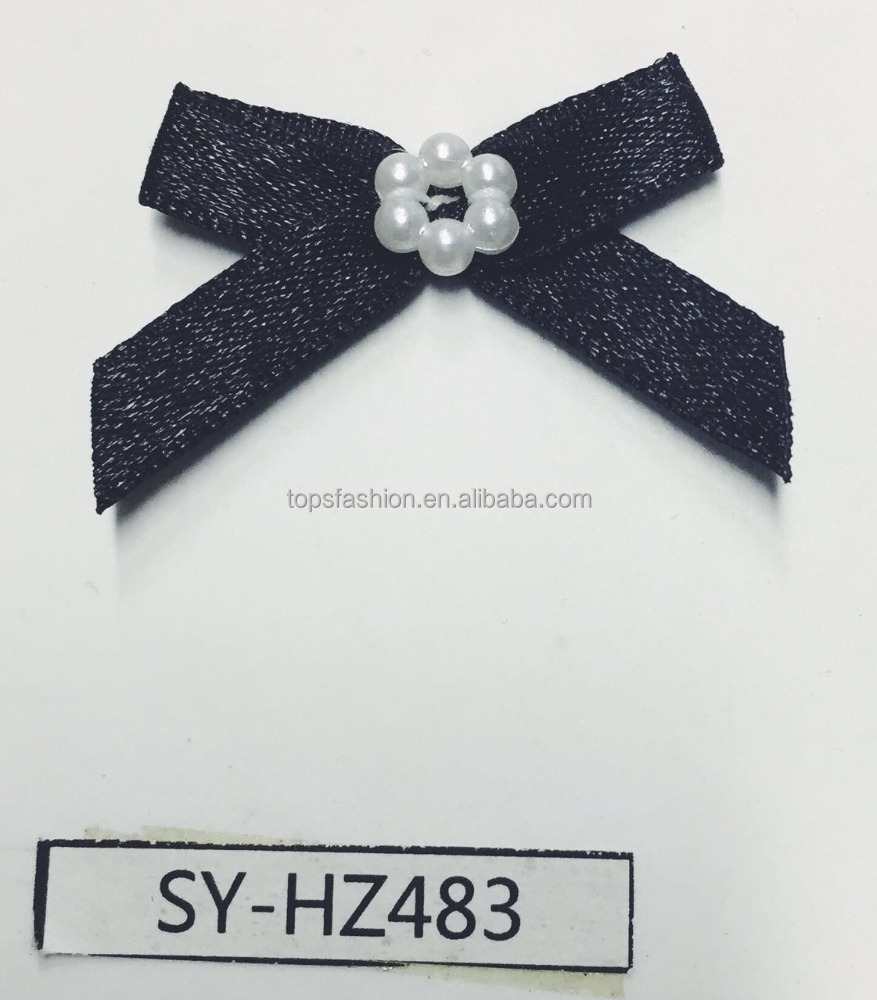 Bowknot for garment and bra
