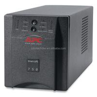 Battery Backup Uninterruptible Power Supply smart ups SUA750ICH no battery