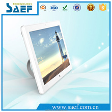 10.1Inch Quad Core Android Tablet with Wifi Bluetooth Camera 1280*800 Resolution