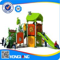 children plastic outdoor playground outdoor slides playground equipment