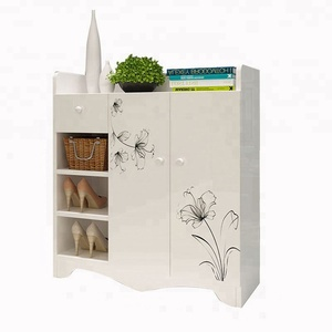 Home Furniture General Use and Shoe Rack Specific Use shoe cabinet