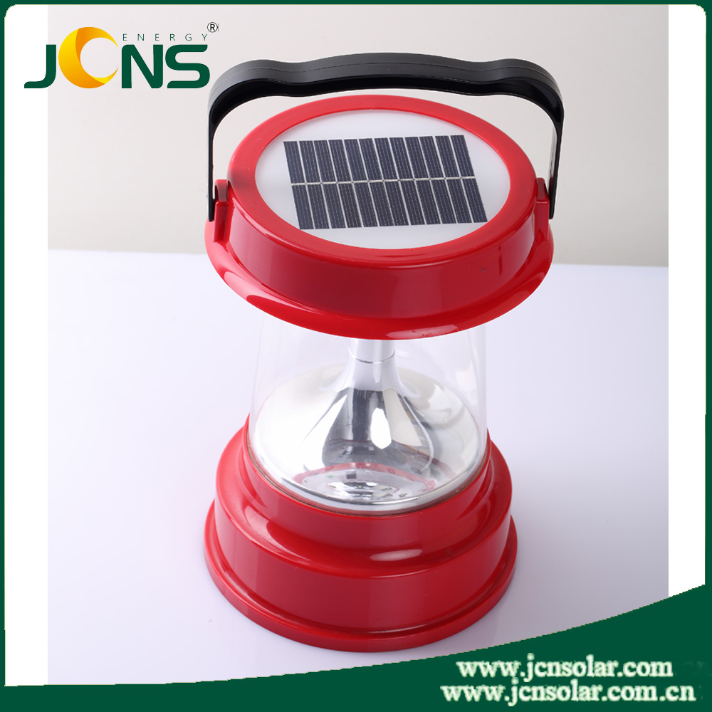 2016 New Portable Solar Reading Lamp Solar Light Lantern Kit With ...
