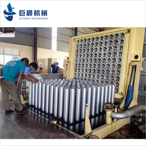 Foshan professional sales Hot top aluminum billet continuous casting machine