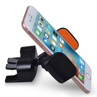 Car CD Slot phone Holder, best seller Car mount with super strong magnetic phone mount accept custom logo and package
