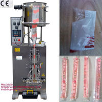Good Price Automatic Jello Filling Packing Machine/0086-18516303933