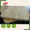 JHK 2440 mm x 1220 mm x 20 mm High Quality Composite Rubber Wood Finger Joint Board