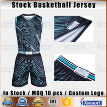 Custom national style basketball jersey professional breathable basketball uniforms dry fit sportswear basketball sleeveless