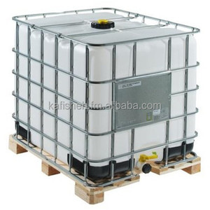 Qatar Intermediate Bulk Container, Qatar Intermediate Bulk Container