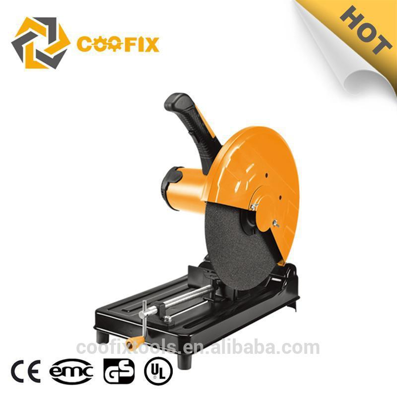 Plastic cut off machine made in China