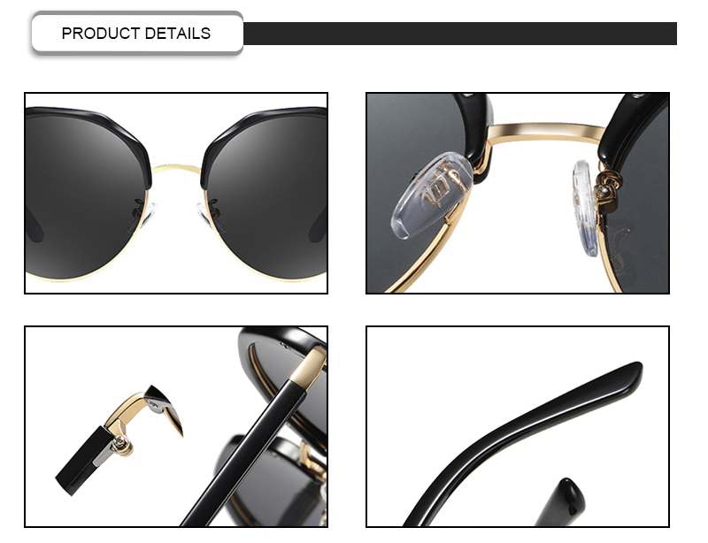 Fuqian Wholesale cavalli sunglasses for business-9