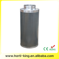 Durable Stainless Steel Housing 12
