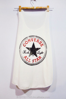 t shirt all star converse