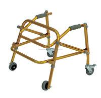 Good quality medical equipment walker for children