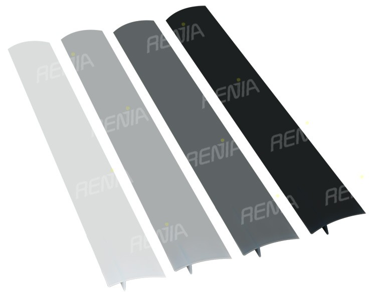 RENJIA custom silicone cover for gap between stove and counter stove gap seals