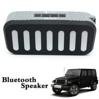 speaker boom bass radio jeep portable usb mini speaker box for tablet pc