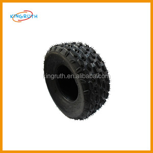 New QUAD BIKE TYRE ATV Bike Offroad Radial 19/7-8 tire tubes off road