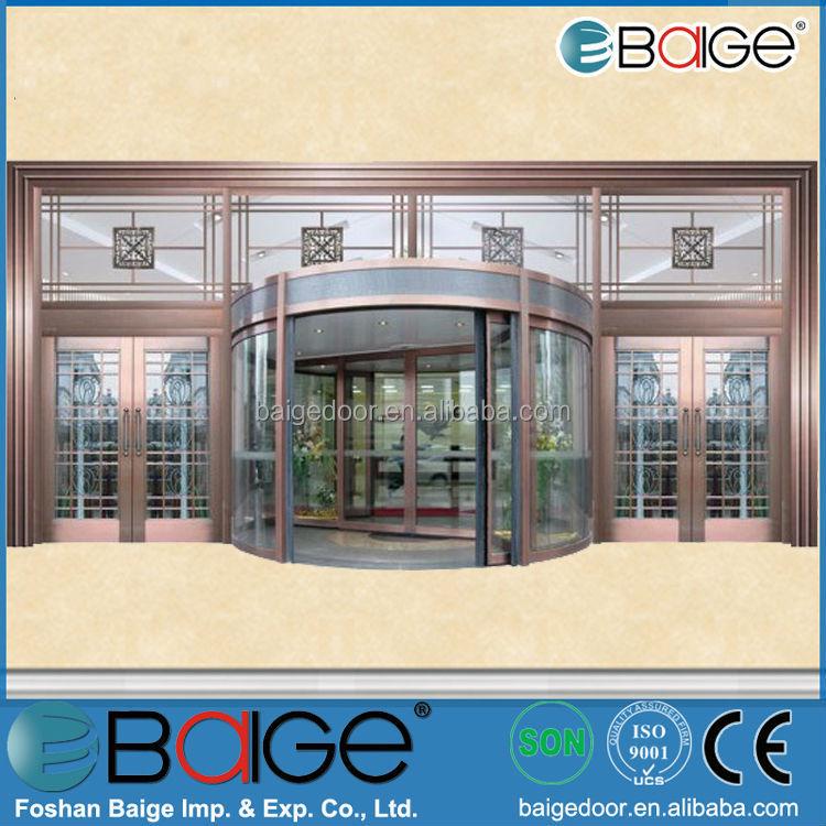 Bg-c9100(50) China Suppliers Farm Gate Design