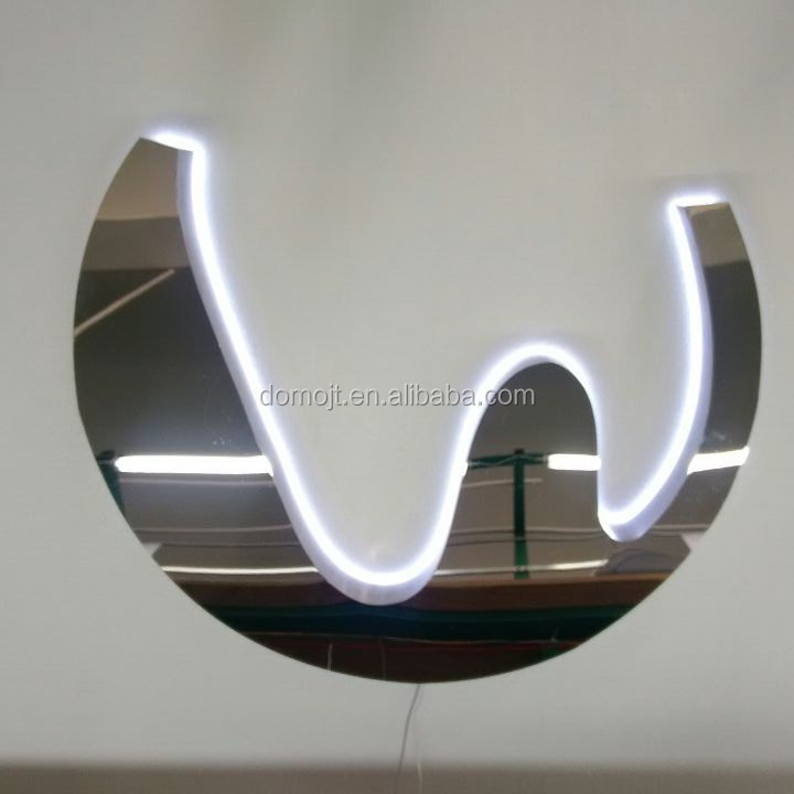 alibaba wholesale lighted alphabet metal letter signlight With lighted metal letters wholesale