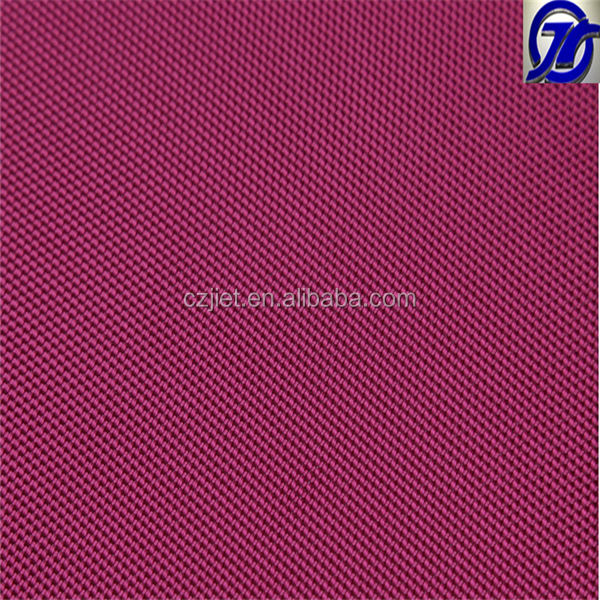 High Quality Furniture Coverings Material 1680D Fabric With PVC Coated