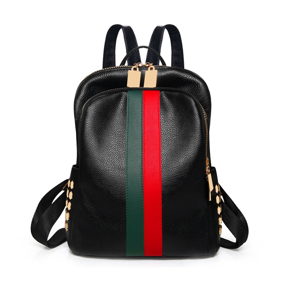 Buy Mini Cute Backpack Purse Luxury Bags PU Leather Oxford Small Backpack  Handbag Purse Teen Travel School Bags For Women and Grils Alovhad in Cheap  Price ... 2a89af56602d7